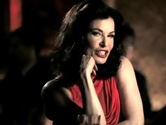 jane badler - four corners to my sofa