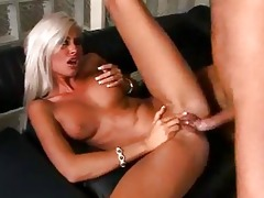 platinum mother i blondes in blowjobs
