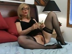 cookie education w/ nina hartley