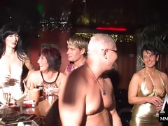 mmv films wild aged swingers fuckfest party