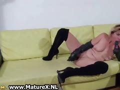 slutty dilettante mamma likes fucking part3