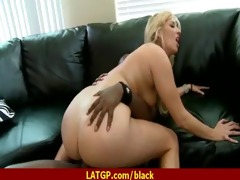 white mother i riding a dark dong 104