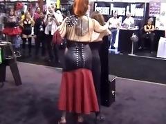 ultimate spankings caught on tape - scene 5 -