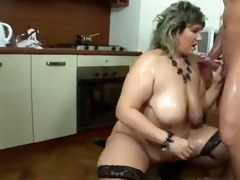 large gorgeous woman mature toys