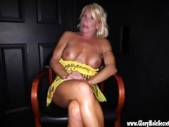 gloryhole secrets fit mother i gina