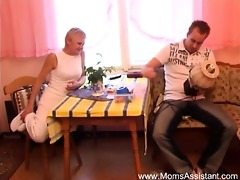 aged milada acquires fucked by czech mamas