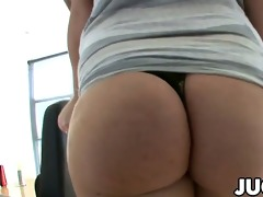sophie dees plump ass and billibongs