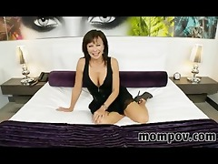 swinger mother i trying out porn for st time