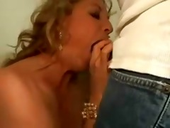 chubby mother i group-fucked by 3 bbc stunnig