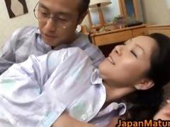 ayane asakura older oriental lady has sex part10