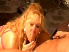 kurt beckmann copulates breasty older blond