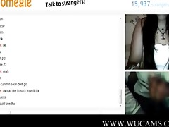 omegle 05 (south american engulfing tits)