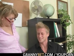 wicked office lady bangs employee