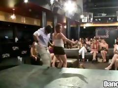 dancingcock glamorous milfs oral-job party.p3