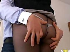 azhotporn.com - unfathomable vehement kiss and