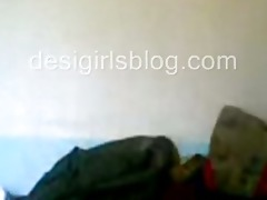 indian aged pair fucking in doggy style and