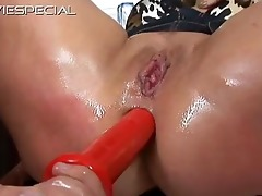 older mother i acquires anal opening drilled part4