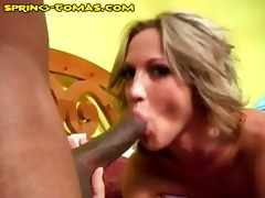 cuck watches interracial oral stimulation