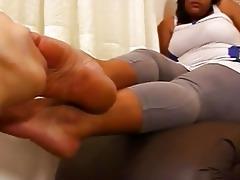 older feet 1