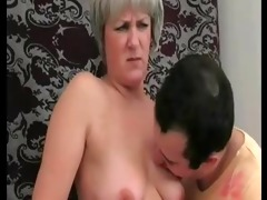mommy and lad 110