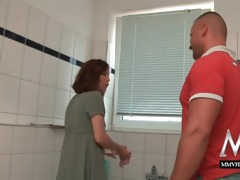 mmv films hawt german housewife likes a large cock
