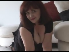 large milk shakes older d like to fuck in nylons