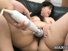 d like to fuck japanese naomi okumura getting her