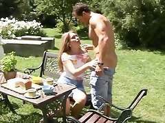 geile gartnerinnen - scene 2