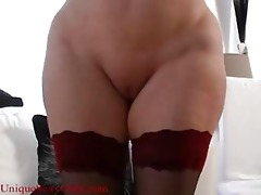 non-professional mil mother bizarre pussy widening