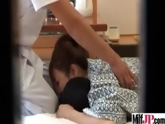 hot mother i japanese babes receive hardcore