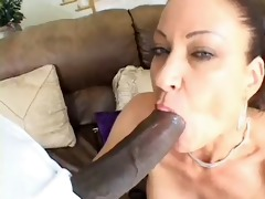 hawt mother i disrobes sucks bonks and takes bbc
