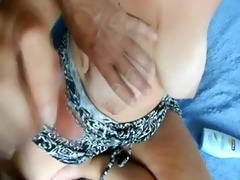 wifes big pointer sisters - jerking off material